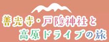 戸隠ライナー(~9/30)
