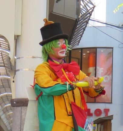 第23回 ながの大道芸フェスティバル