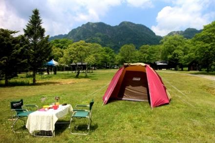 ながの市アウトドアフェスティバル~山街祭(ヤマチフェス)~