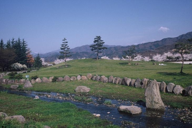川中島古戦場史跡公園 | ながの...